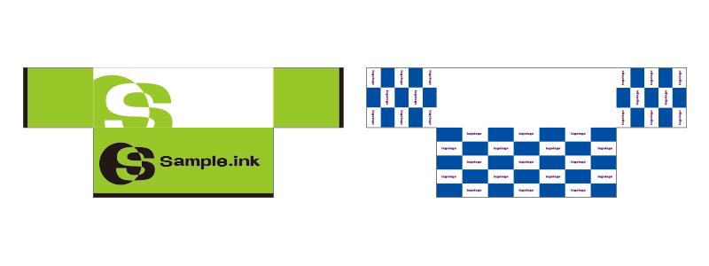 テーブルクロスデザイン事例